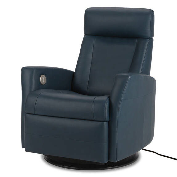 Benson Motion Recliner -Tre Pacific