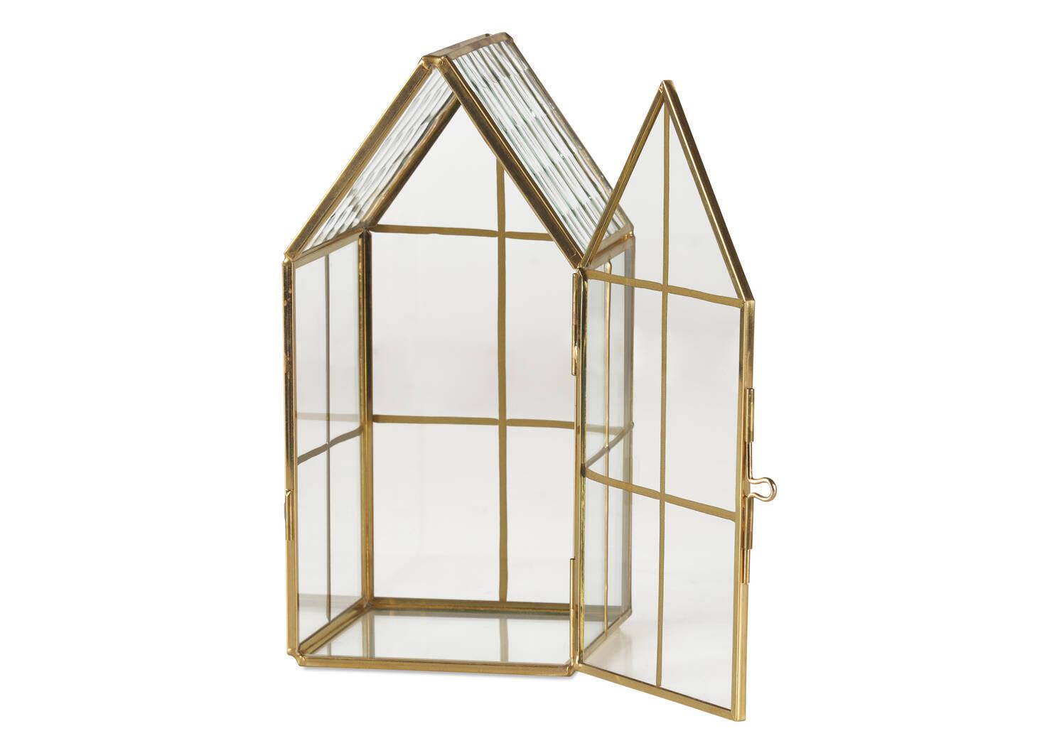 Rochelle House Display Box