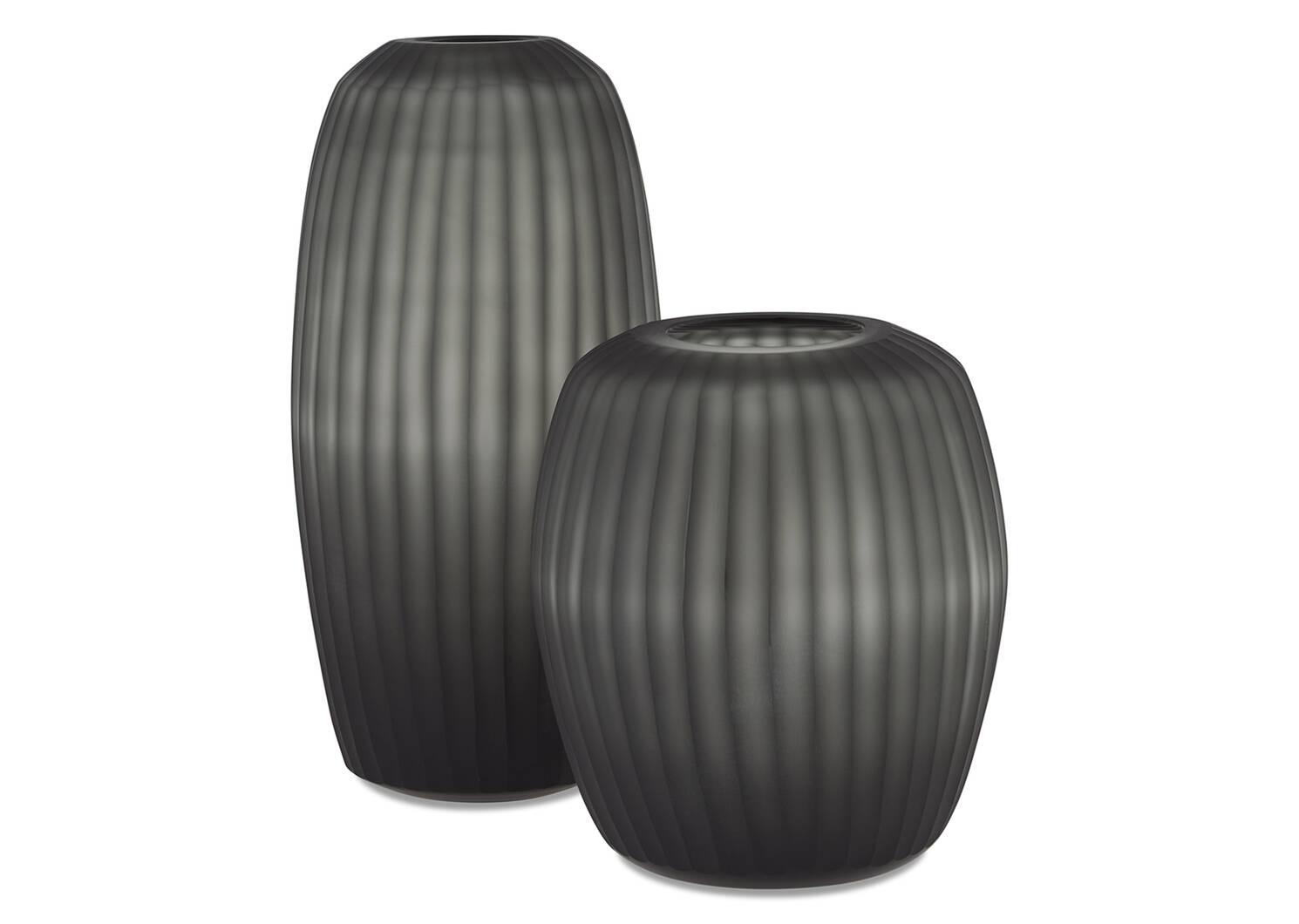 Jordyn Vase Large Cobble