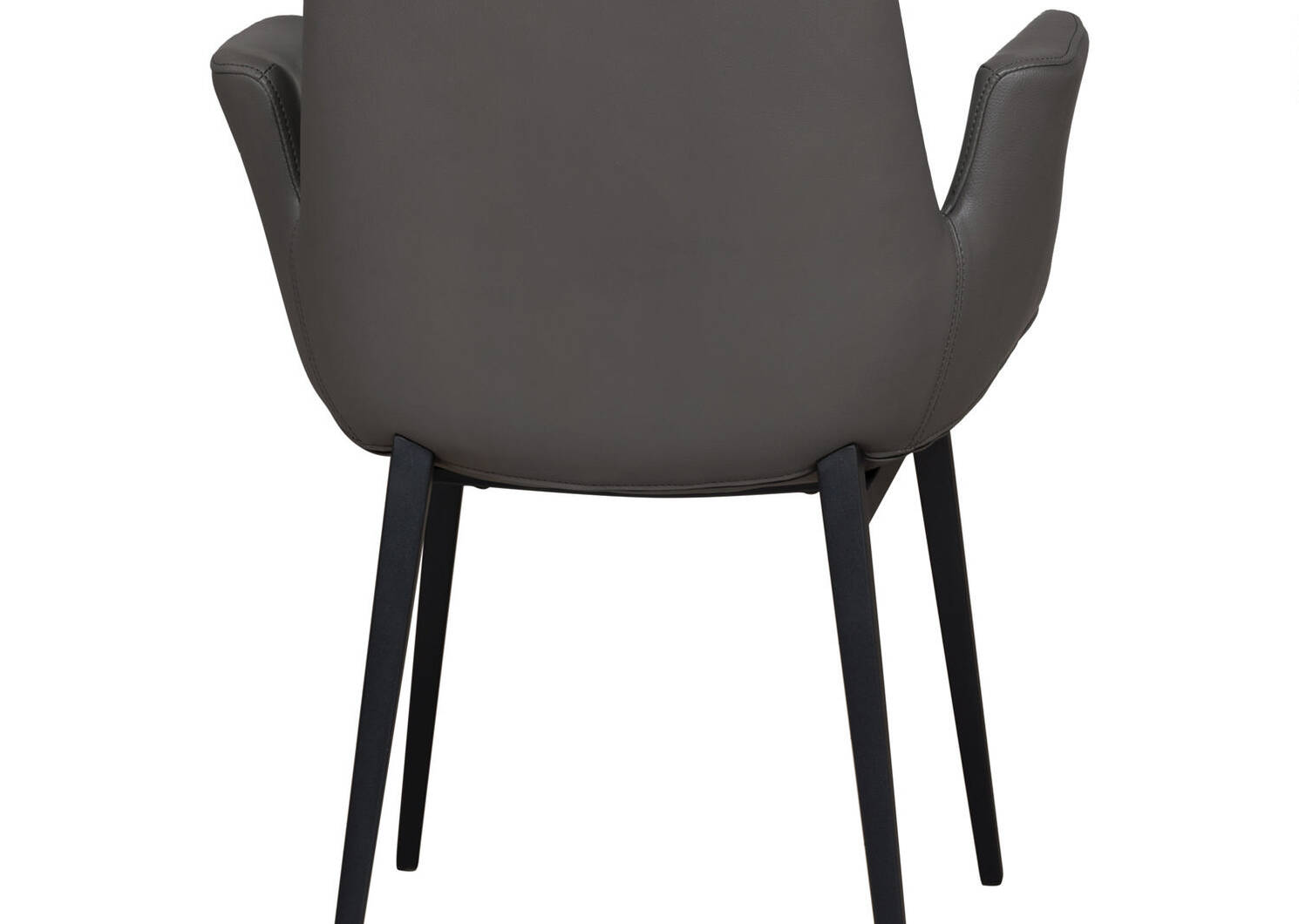 Vesper Dining Chair -Eli Smoke