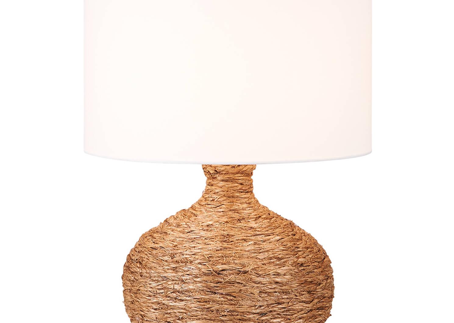 Luisa Table Lamp