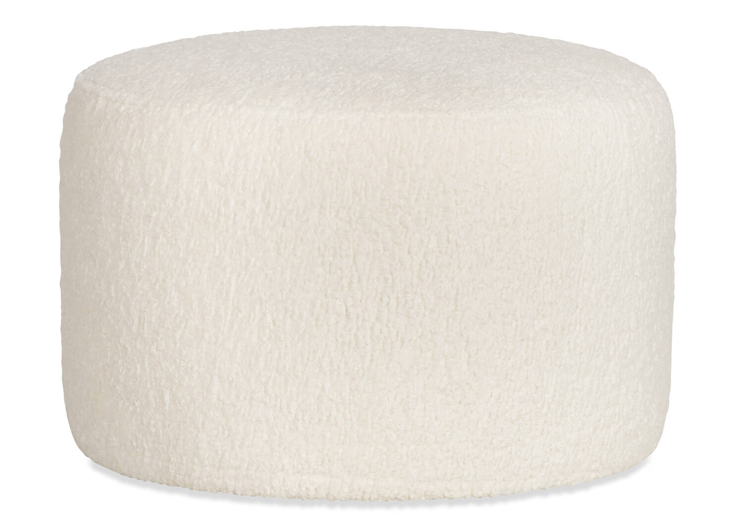 Lucy Ottoman -Woolly Natural