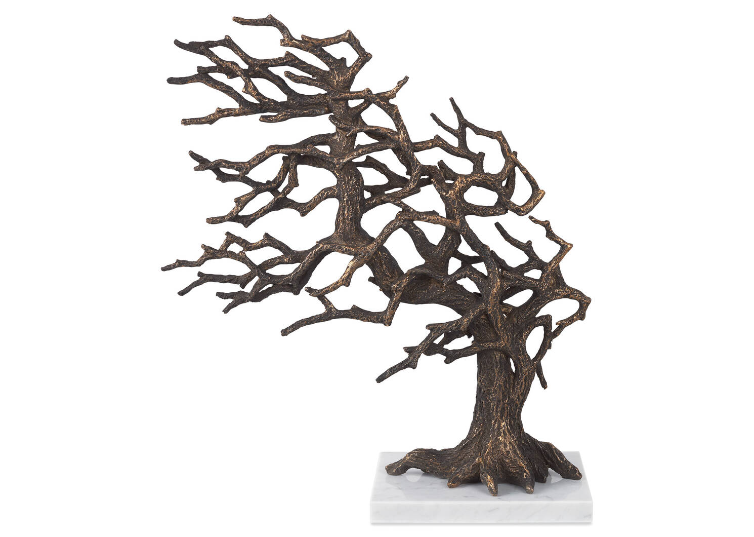 Windy Tree Decor