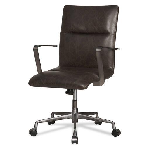 Lagarde Office Chair -Hurst Cocoa