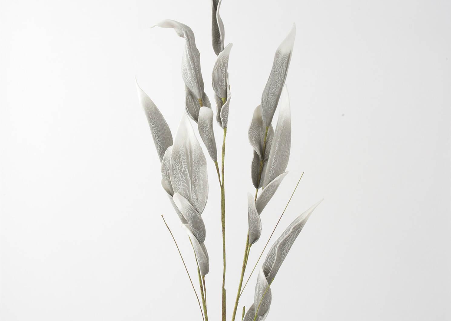Zima Petals Branch Nile Grey