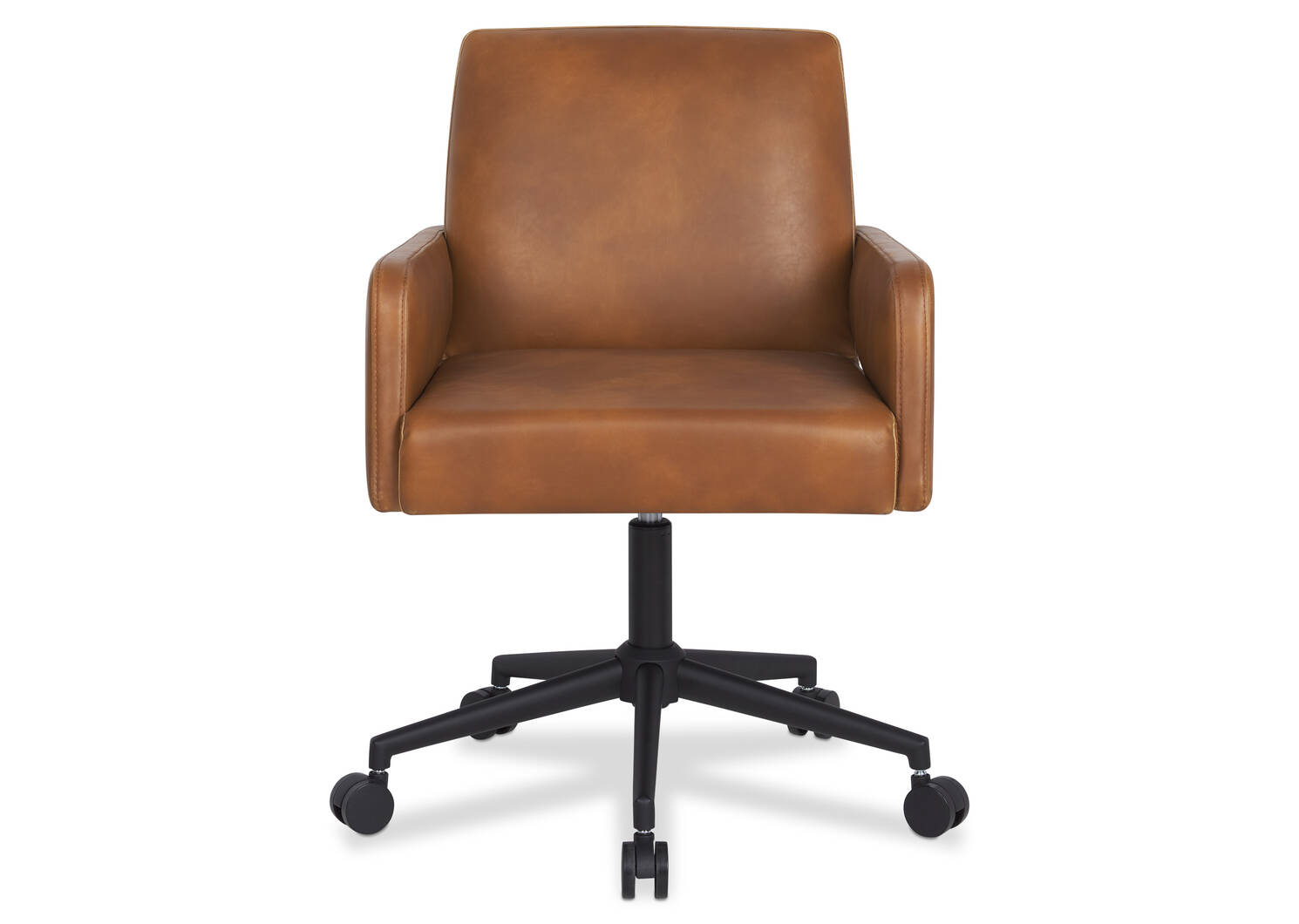 Roland Office Chair -Saxton Rum