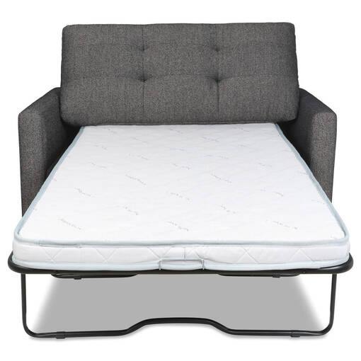 Luego Sleeper Chair -Mara Pepper