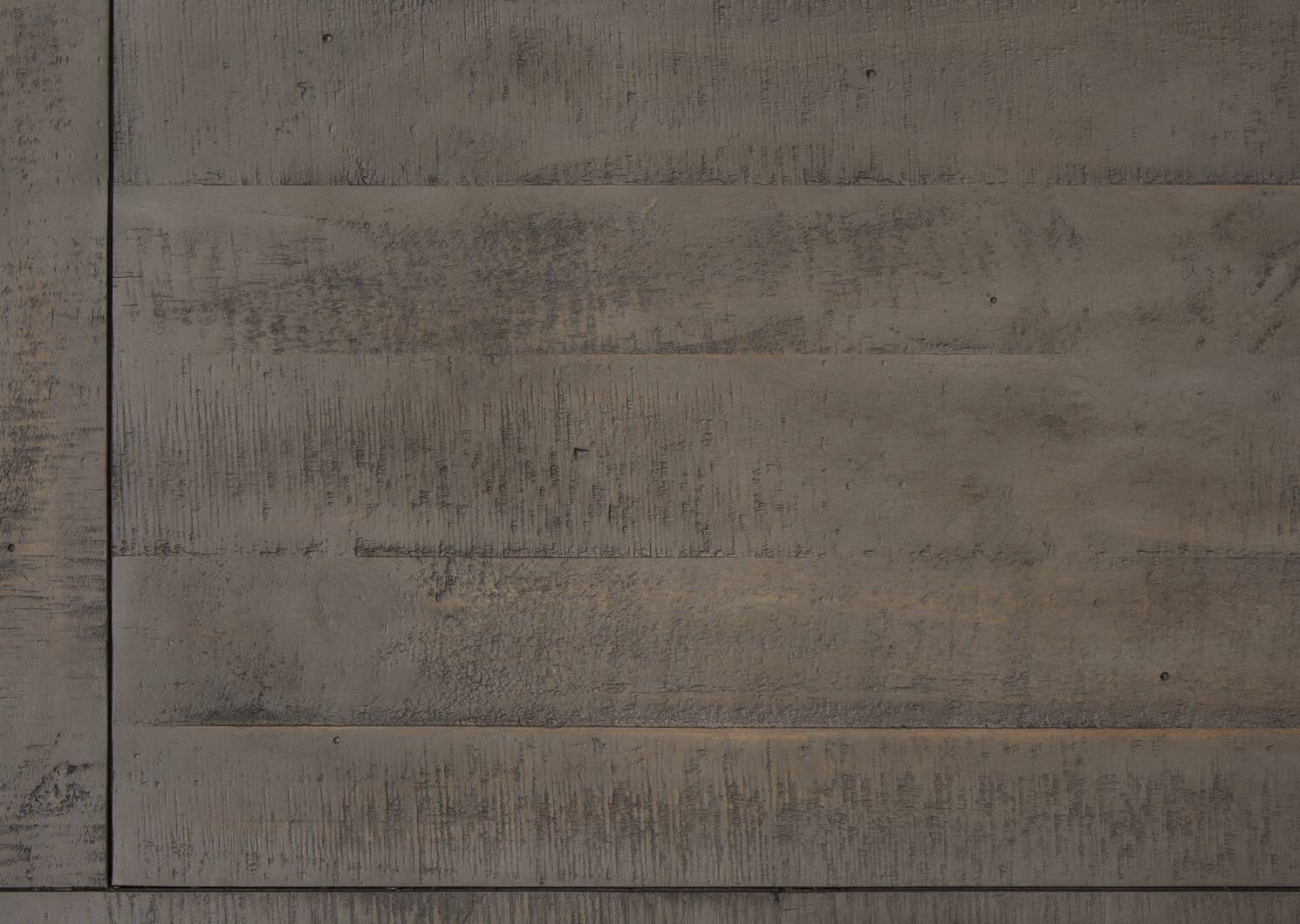 Parker Nightstand -Heron Grey