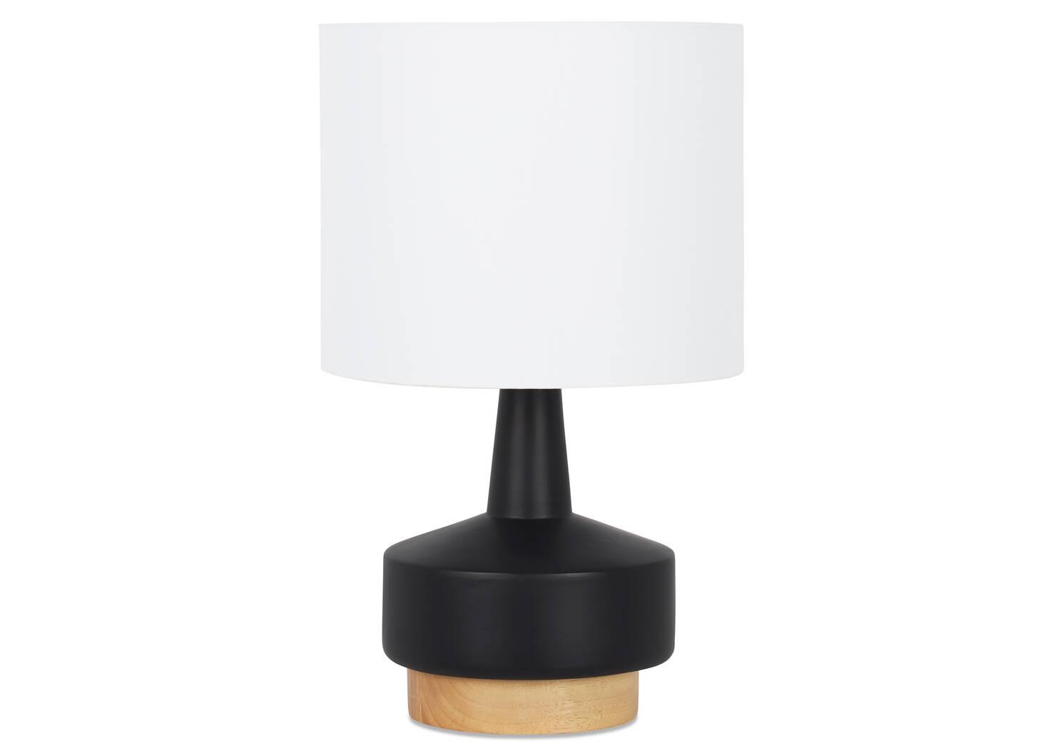 Lampe de table Patrick