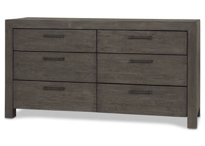 Sydney Dresser -Jackson Grey