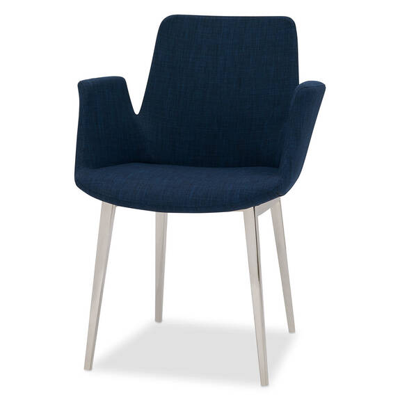 Lynd Dining Chair -Bond Blue