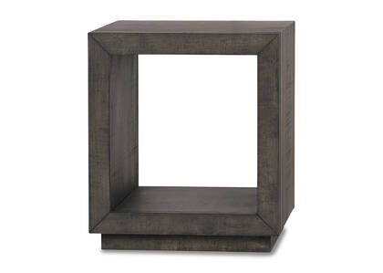 Grant Side Table -Grey