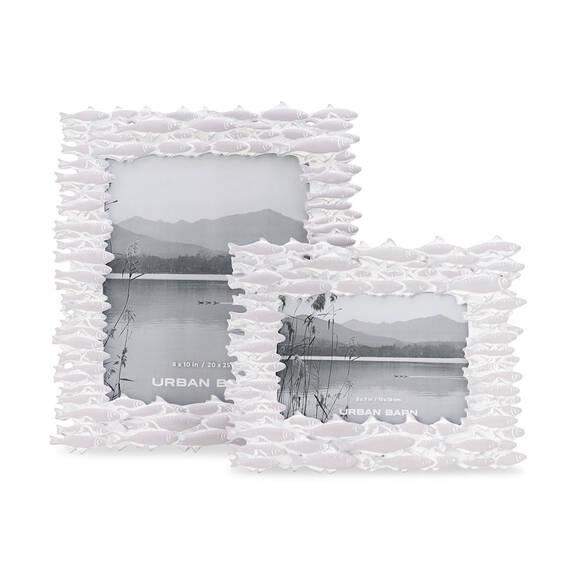 Poisson Frames - Grey