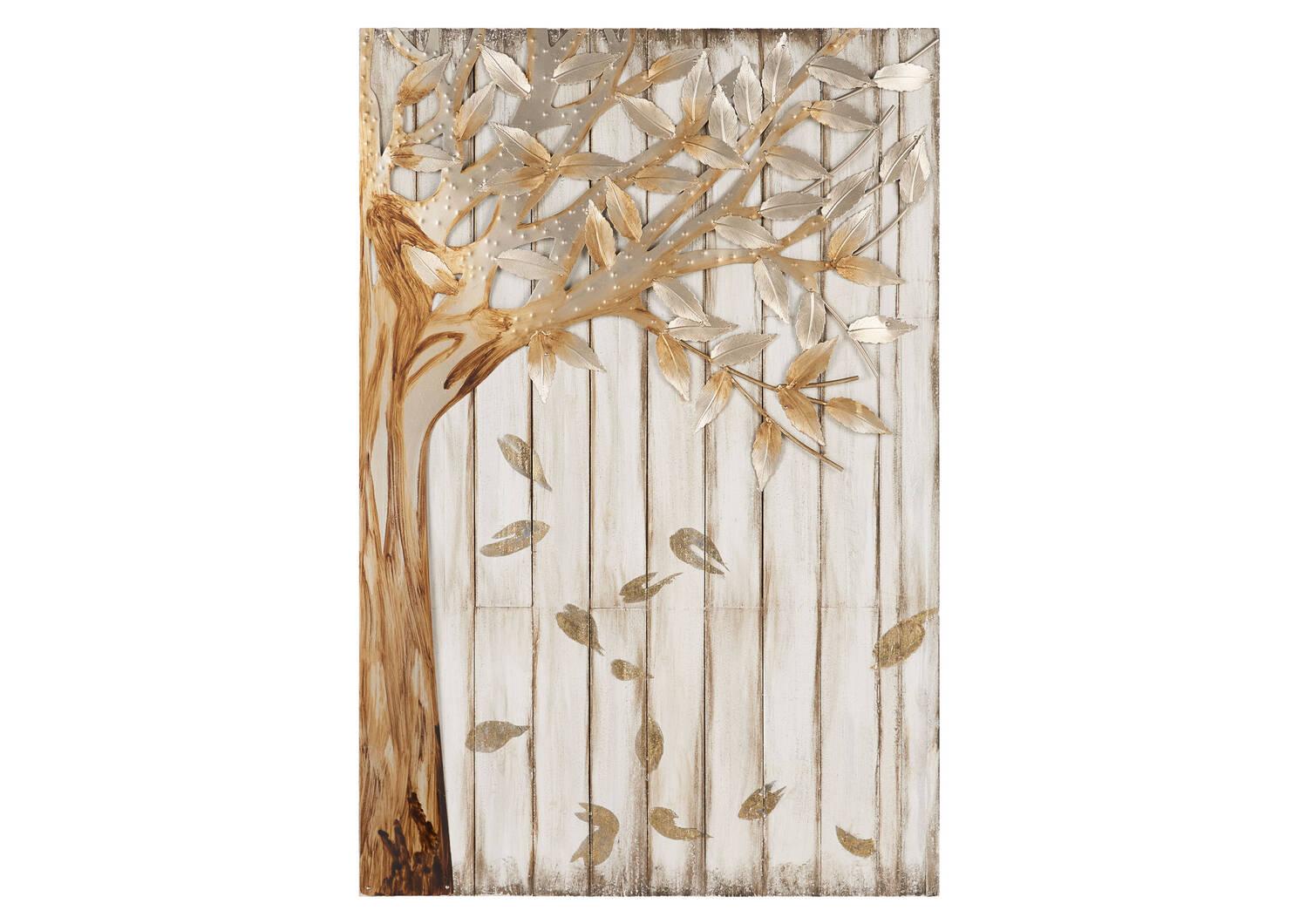 Falling Leaves Wall Decor