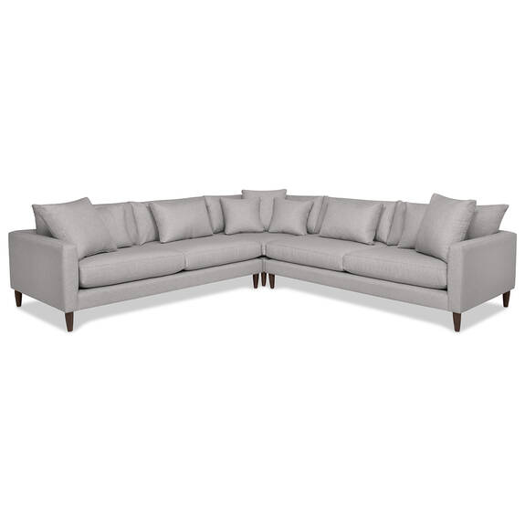 Nixon Custom Sectional