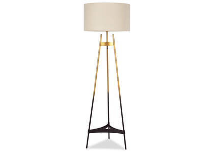 Embry Tripod Floor Lamp