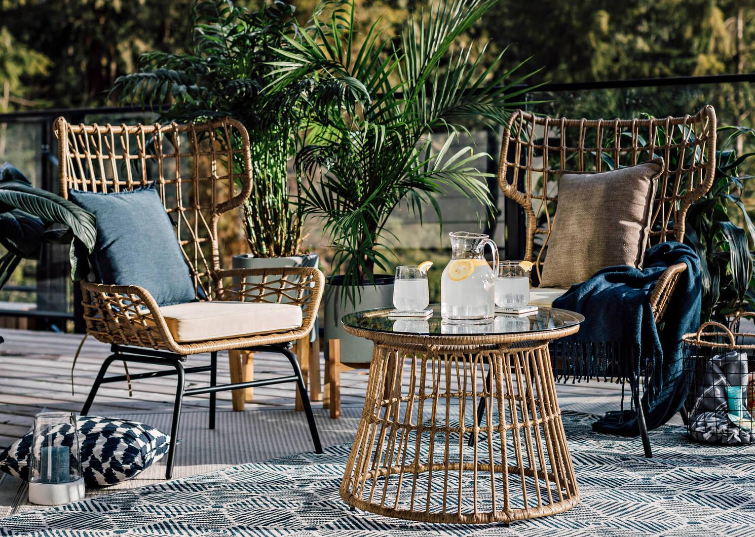 Wren Chair -Savanna