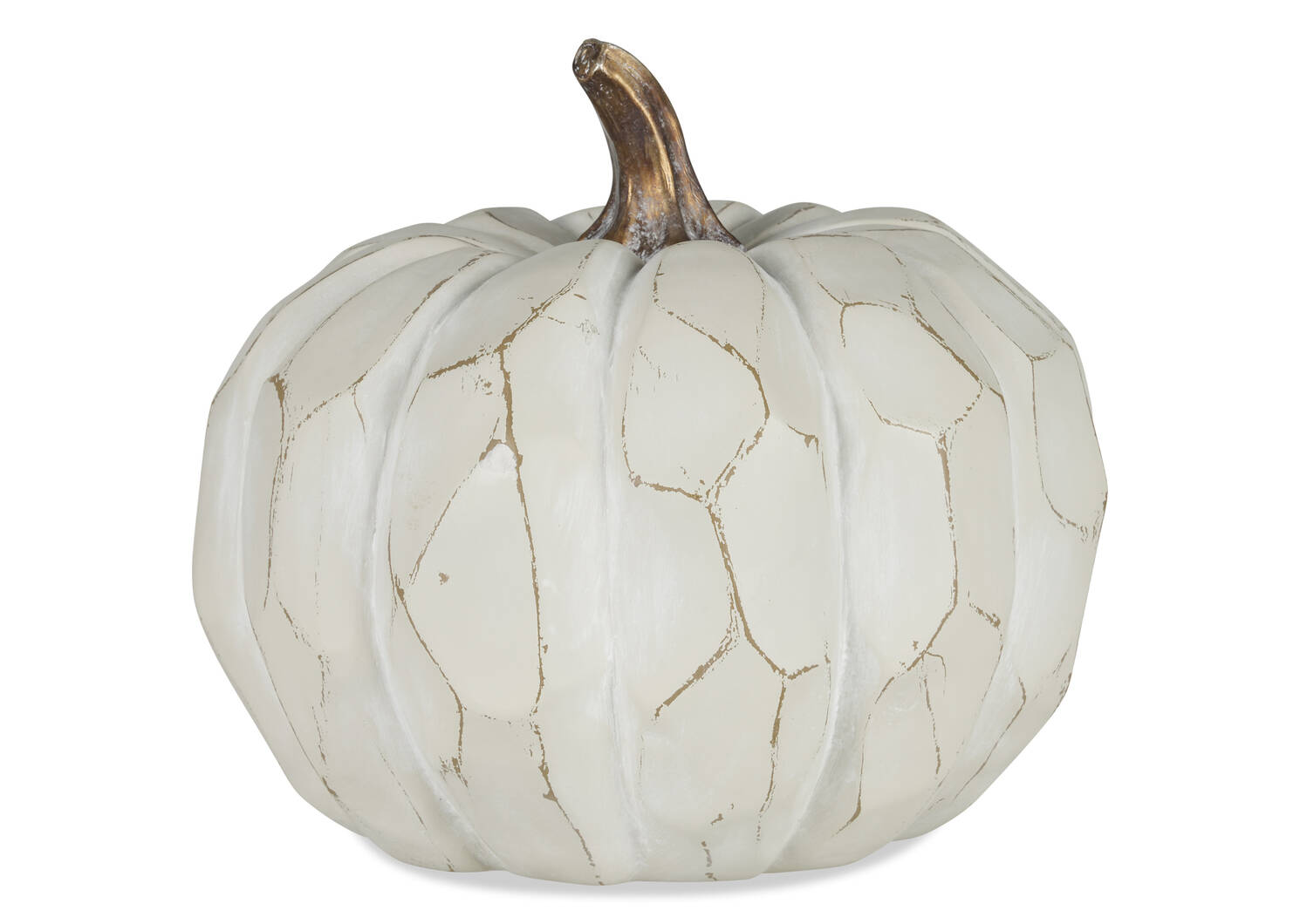 Hazel Pumpkin Ivory
