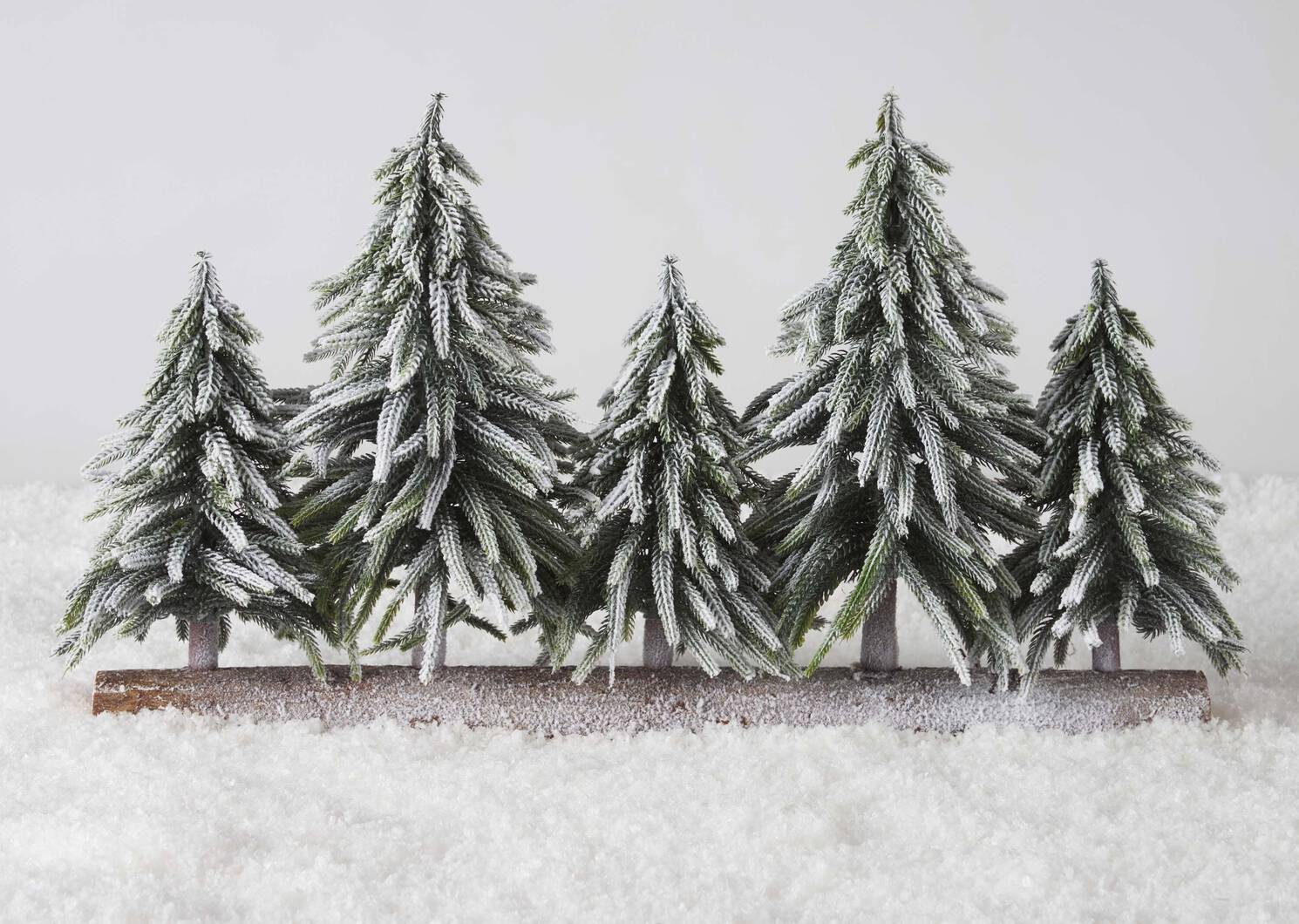 Sapins décoratifs Yukon