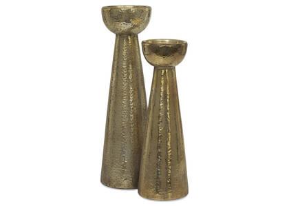 Keva Candle Holders