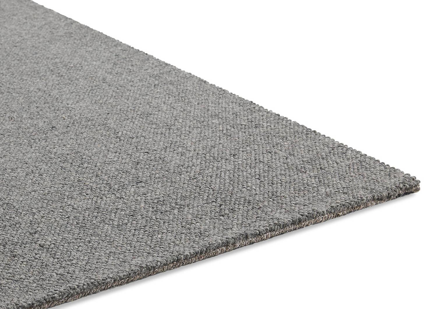 Bates Rug - Grey