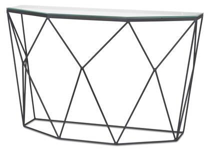 Table console Stella -fer