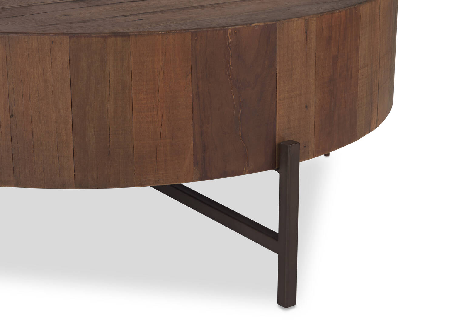 Atwell Coffee Table -Lowry Nutmeg