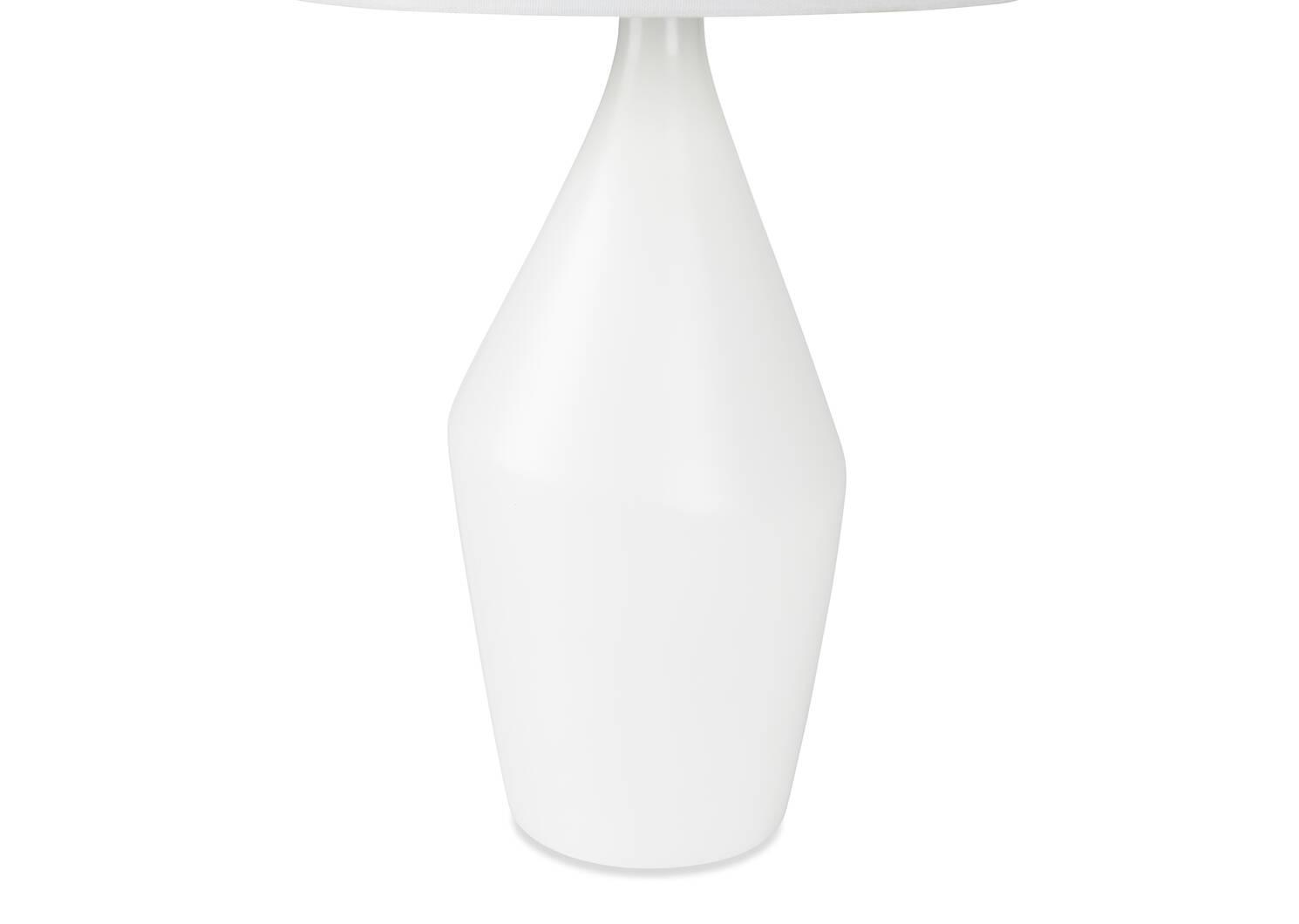 Lampe de table Amalita