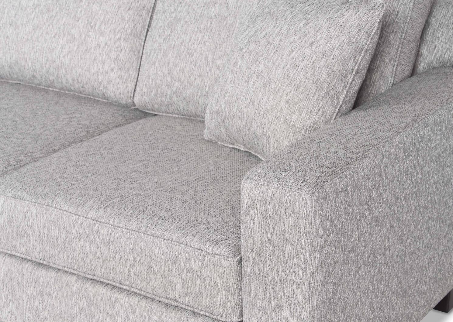 Canapé Manhattan -Bruno ciment