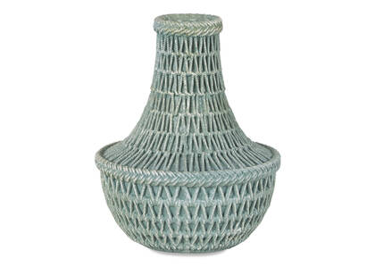 Jaela Candle Holder Pacific