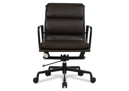 Handler Office Chair -Wyeth Brown