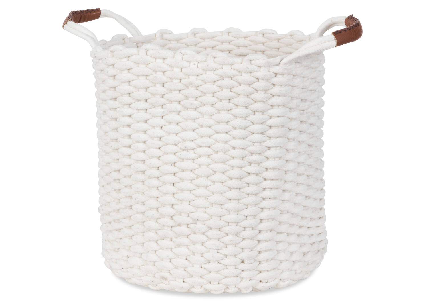 Corde Laundry Basket Natural