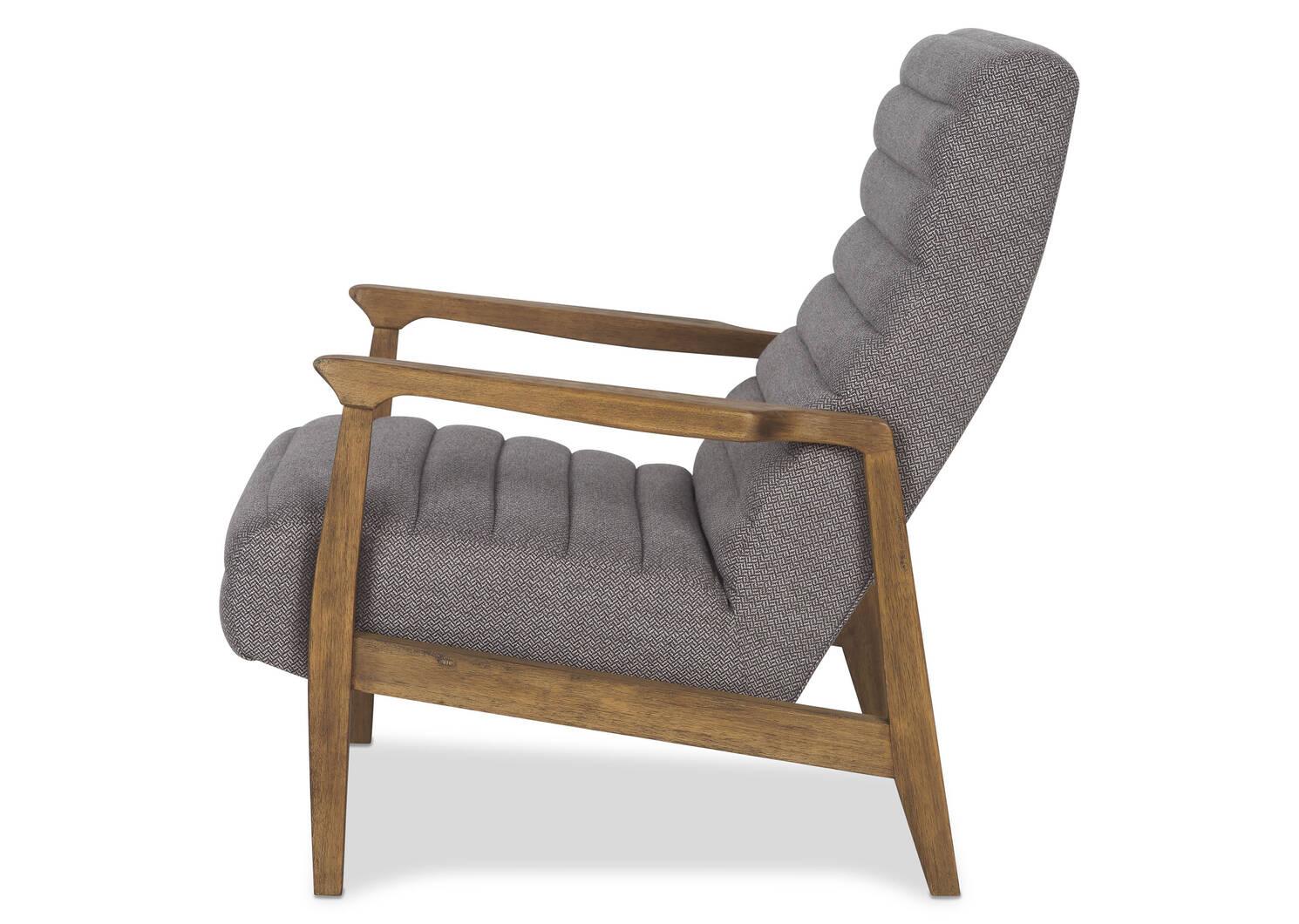 Stellen Armchair -Silas Greystone