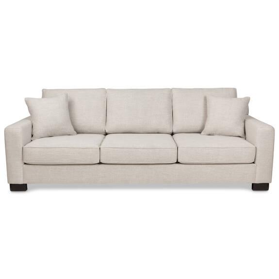 FM Manhattan Sofa -Campbell Stone