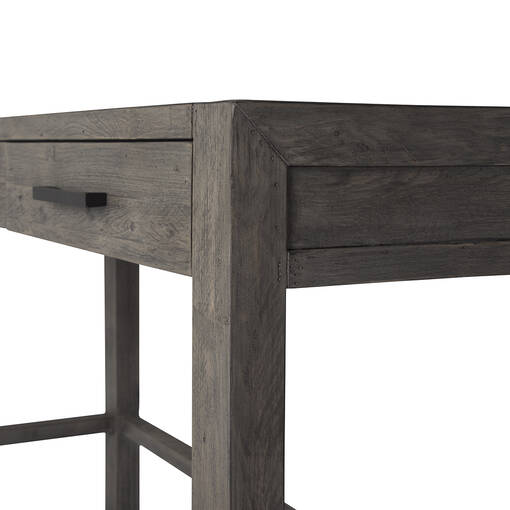 Northwood Console Table -Stanton Ash