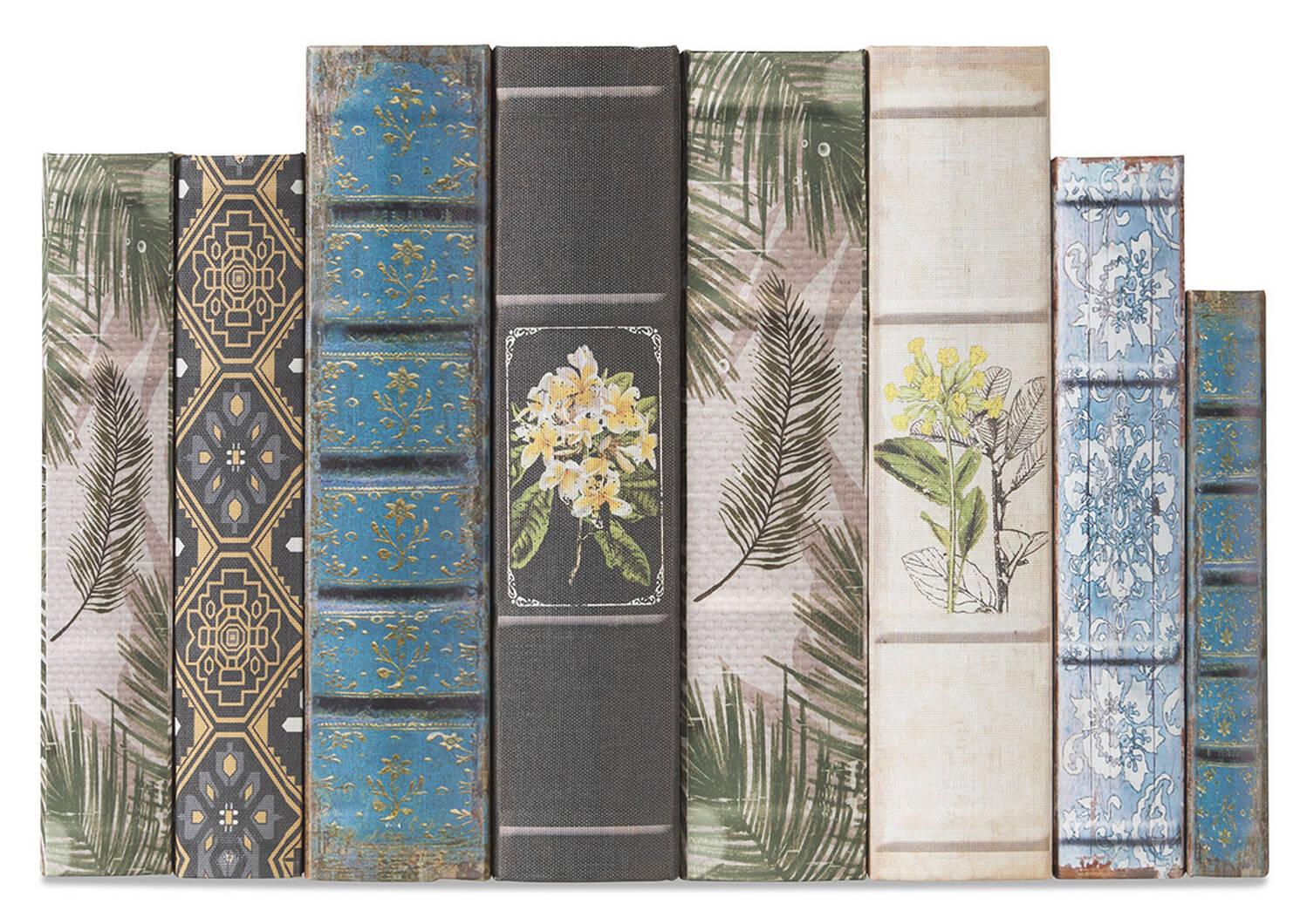 Momento Book Box Medium Blush/Sage