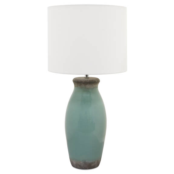 Lampe de table Jaslene iceberg