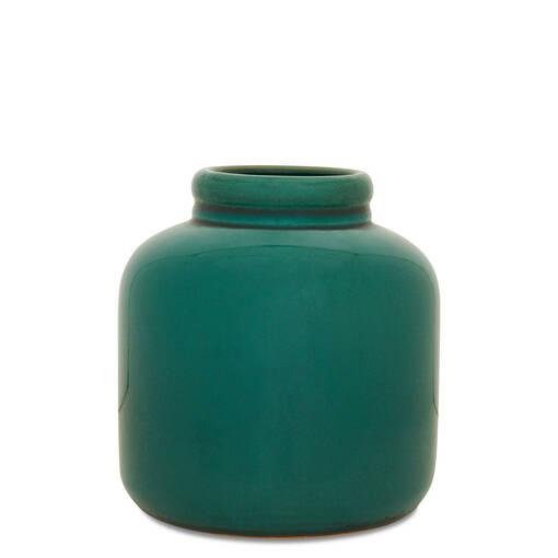 Lauren Vase Small Juniper