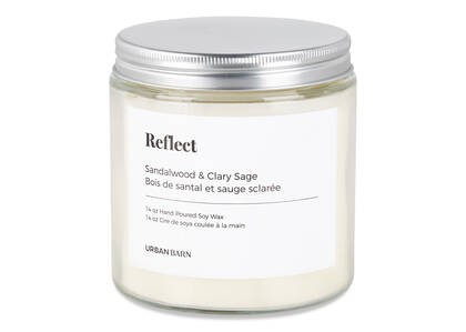 Reflect Candle Jar