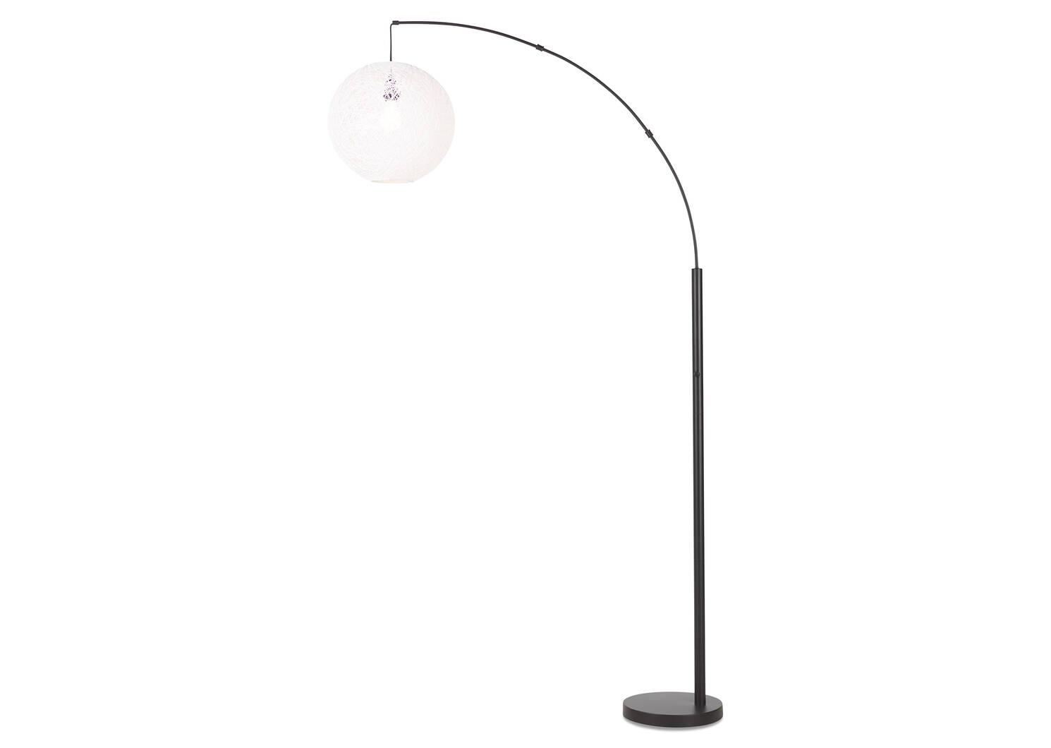 Lampe sur pied Alanna