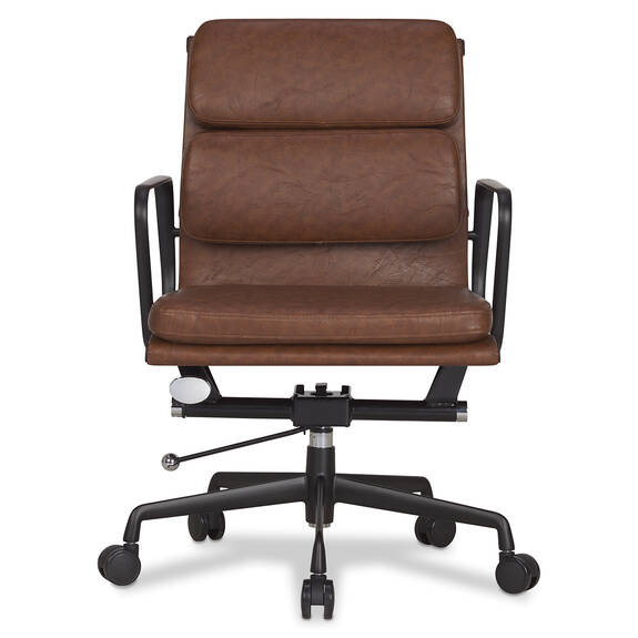 Handler Office Chair -Wyeth Tan