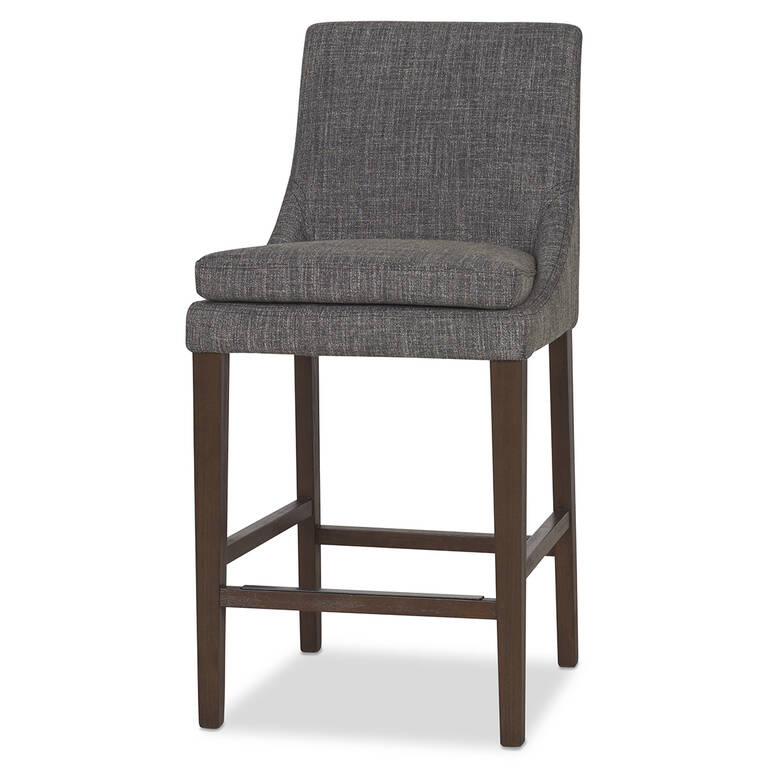 Montana Counter Stool -Lund Charcoal