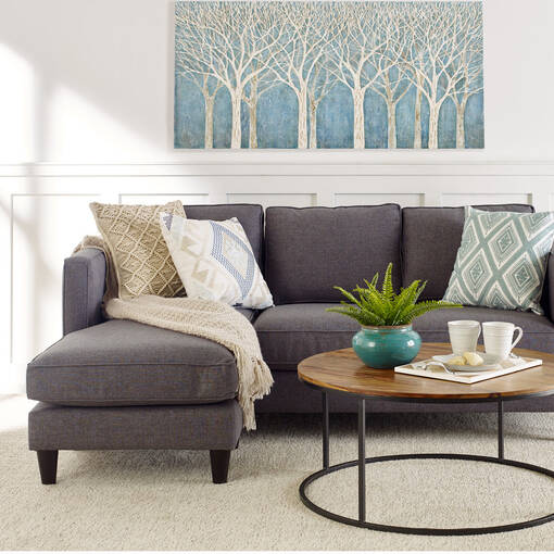 Deciduous Wall Art