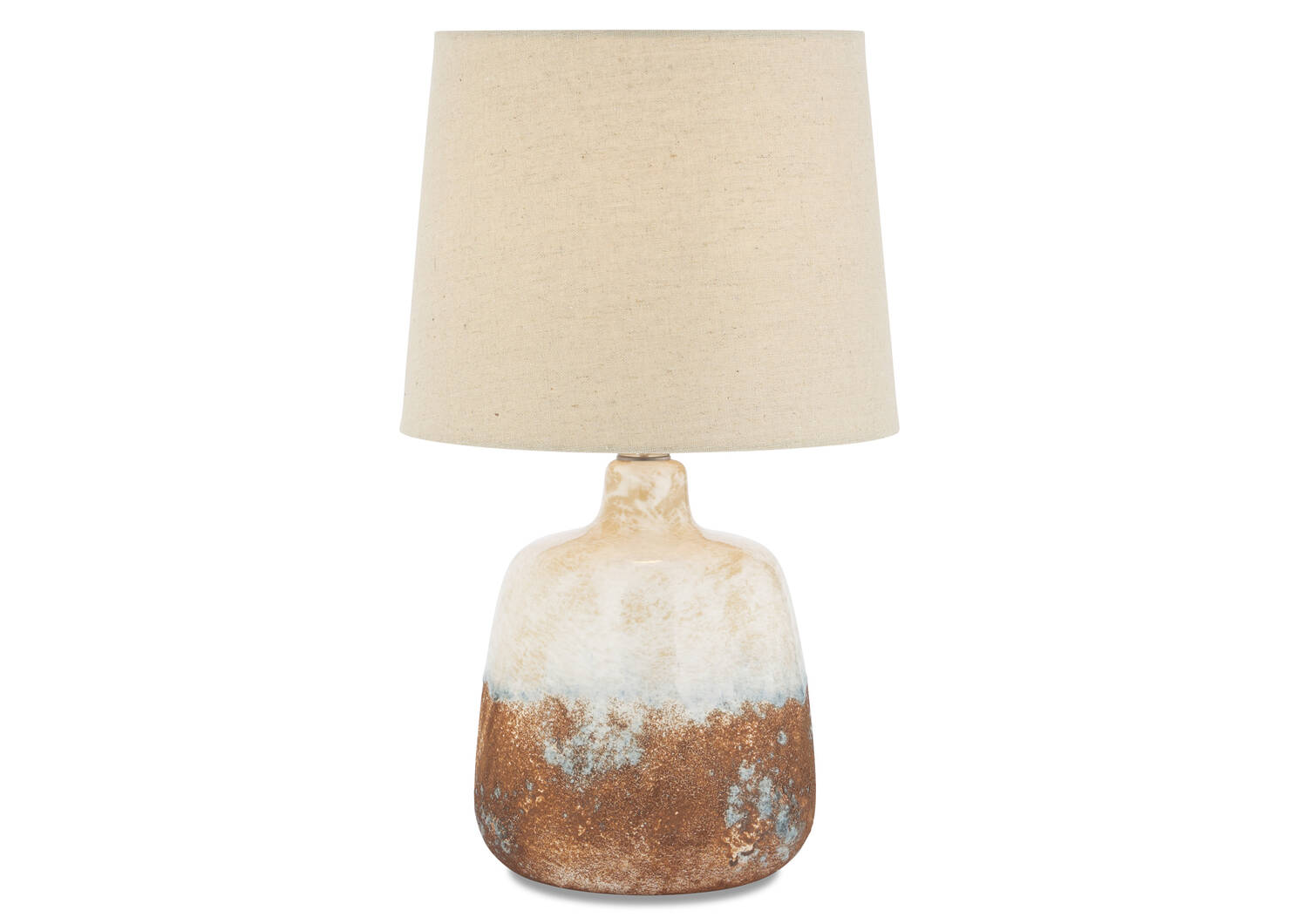 Trixie Table Lamp