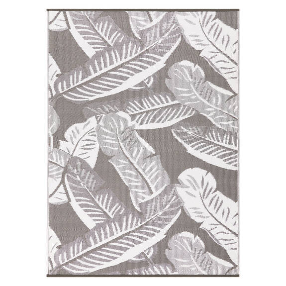 Bali Outdoor Rug - Leaf Cobble
