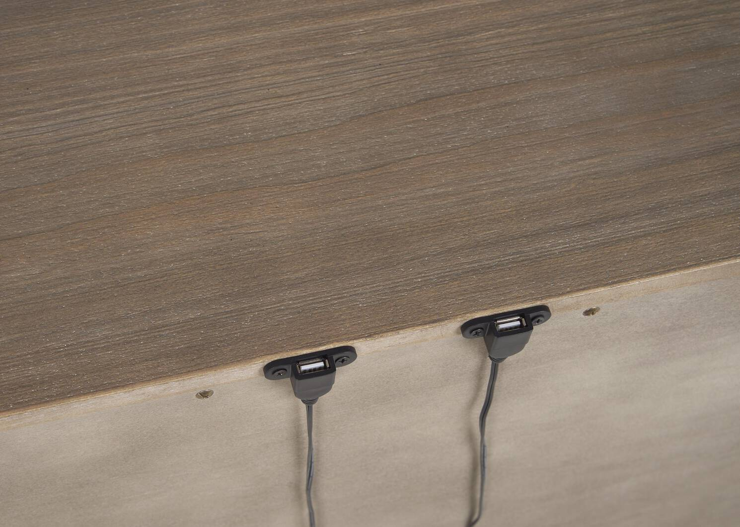 Table de chevet Luna -Stone pin