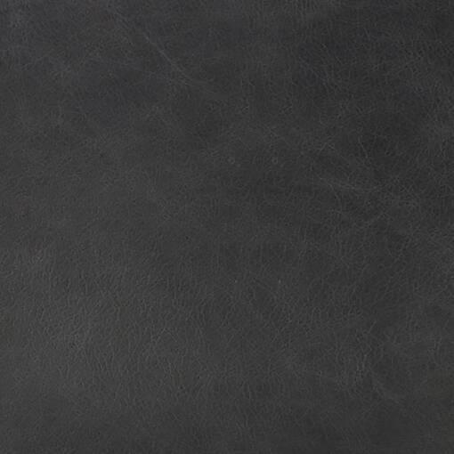 Diablo Leather Armchair -Harrod Coal