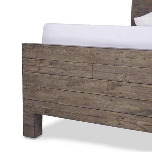 Woodland Bed -Stanton Ash