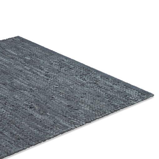 Patton Accent Rug - Dark Grey