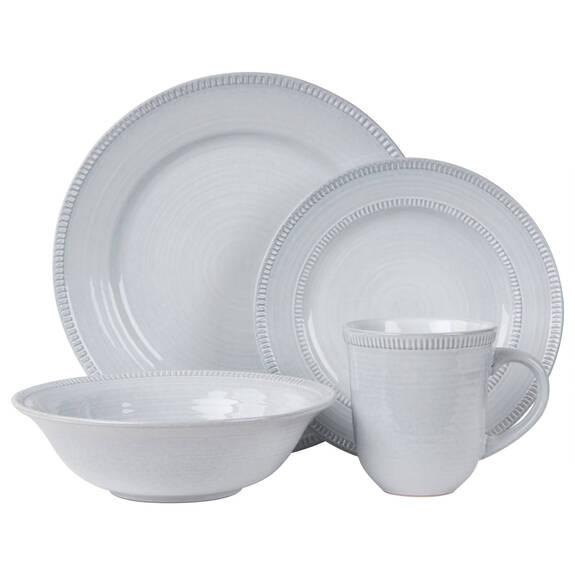 Tanis 16 pc Dish Set
